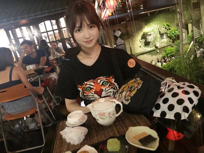 Hot girl Nhật Bản cao 1,52 m, sở hữu thân hình nóng bỏng