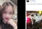 Tai nạn nghiêm trọng giữa Audi Q5 và 2 xe máy: Cô gái 18 tuổi thiệt mạng khi sắp đi du học