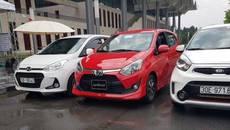Ô tô tầm giá 400 triệu đồng: Chọn mua xe nào?