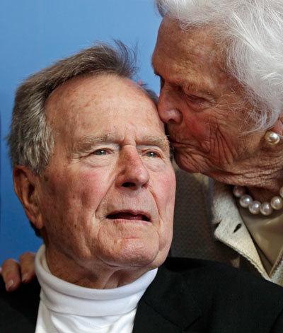George H.W. Bush,Tổng thống Mỹ,cựu Tổng thống Mỹ,qua đời