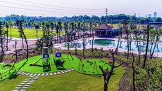 River Silk City -Sông Xanh hút nhà đầu tư BĐS Hà Nam