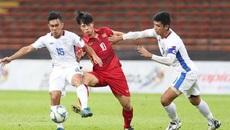 Lịch thi đấu AFF Cup hôm nay 2/12: Philippines vs Việt Nam