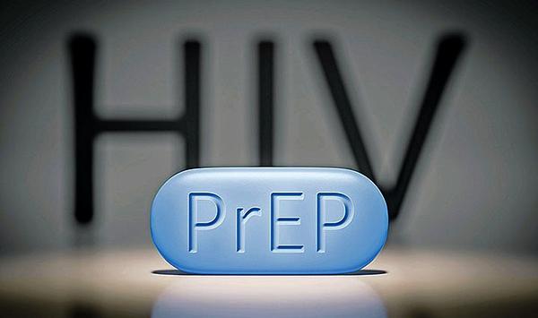 Uống 1 viên thuốc mỗi ngày có thể tránh HIV - ảnh 2