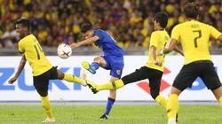 Malaysia 0-0 Thái Lan: Chủ nhà bỏ lỡ khó tin (H2)