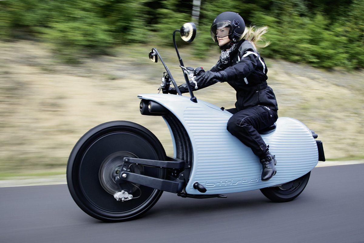 Danh sách những chiếc xe máy điện tốt nhất thế giới