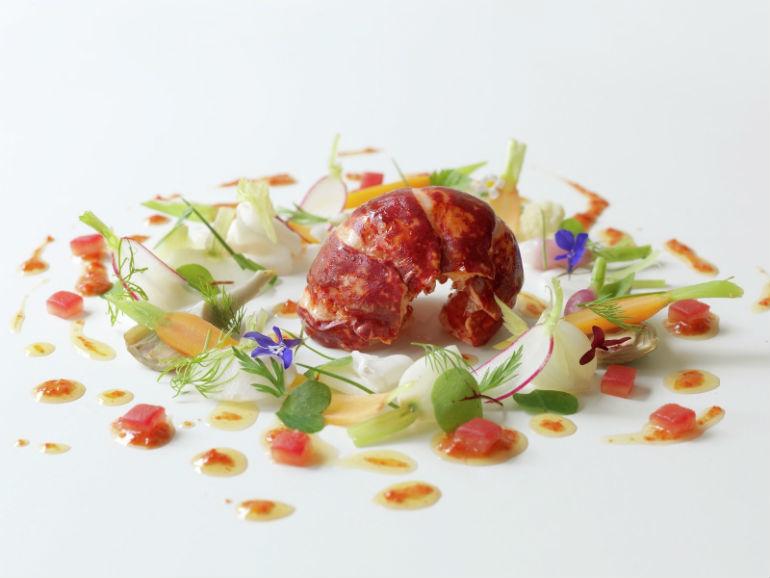 món ăn ngon,Michelin,ẩm thực
