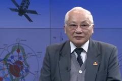 Nguyên Thứ trưởng Bộ Xây dựng Phạm Sỹ Liêm từ trần