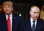 Tiết lộ nội dung cuộc gặp chớp nhoáng Trump-Putin