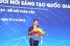Techfest 2018 thực hiện 160 kết nối đầu tư