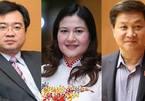 19 thứ trưởng giữ chức gì sau gần 5 năm được luân chuyển?