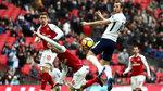 Trực tiếp Arsenal vs Tottenham: Bữa tiệc bóng đá tấn công
