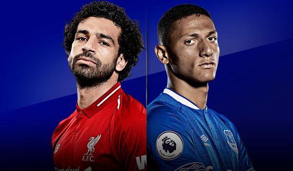 Trực tiếp Liverpool vs Everton: Derby một chiều