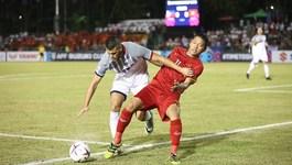 Lịch thi đấu AFF Cup hôm nay 6/12: Việt Nam vs Philippines
