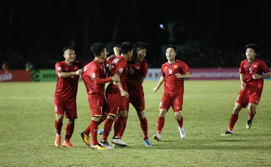 Tuyển Việt Nam: Chung kết AFF Cup 2018, gần hay xa?