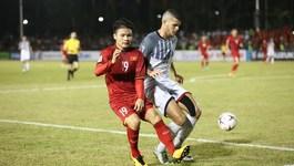 Lịch thi đấu vòng bán kết lượt về AFF Cup 2018
