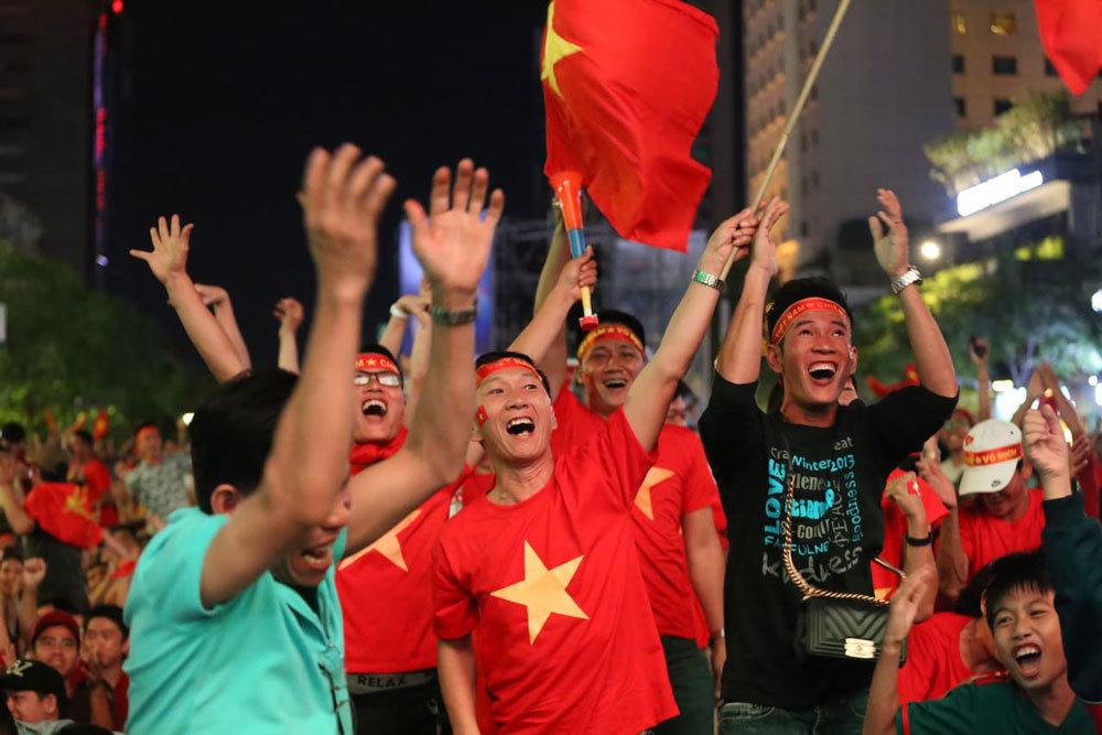 đội tuyển việt nam,AFF Cup 2018,tuyển Việt Nam,Việt Nam vs Philippines,tuyển Philippines