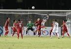 Báo Hàn Quốc ca vang chiến thắng tuyển Việt Nam trước Philippines
