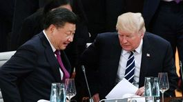 Thế giới 24h: Hai ông Trump - Tập 'đình chiến'