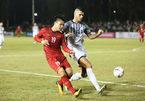 """HLV Nguyễn Thành Vinh: """"Việt Nam thắng Philippines 1-0, vào chung kết!"""""""