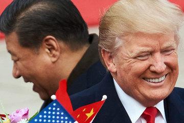 90 ngày ân hạn: Donald Trump chưa dừng bước, Trung Quốc đau đầu