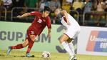 Truyền thông quốc tế: Việt Nam chơi quá tốt, Philippines không có