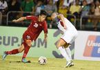 """Truyền thông quốc tế: Việt Nam chơi quá tốt, Philippines không có """"cửa"""""""