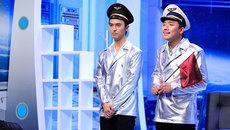 Trấn Thành bị 'xử' hội đồng trên sân khấu