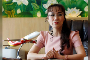 Bốn người phụ nữ giàu nhất Việt Nam là ai?
