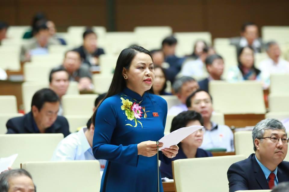 Chủ tịch Hội Liên hiệp Phụ nữ VNNguyễn Thị Thu Hà