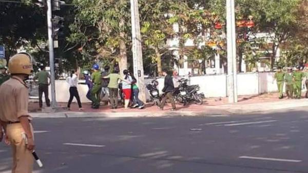 Phó ban chỉ huy quân sự phường bắn chết nữ phó chủ tịch HĐND phường