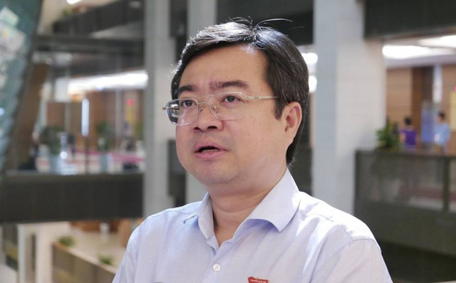 Bí thư Tỉnh ủy Kiên Giang Nguyễn Thanh Nghị