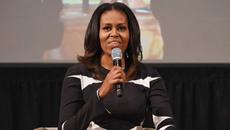 Michelle Obama tiết lộ lí do không chạy đua vào Nhà Trắng