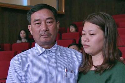 Vợ chàng trai 29 tuổi 'gặp lại' quả tim của chồng trong lồng ngực người khác