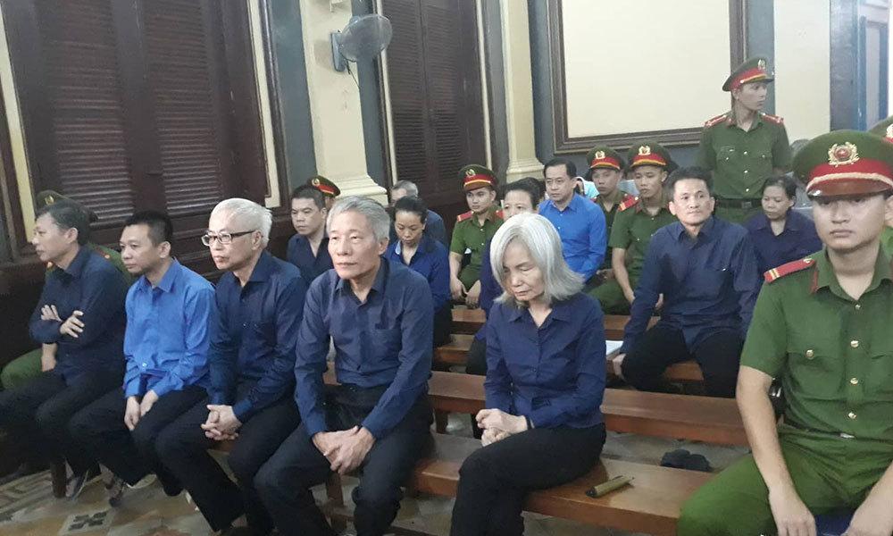 Phan Văn Anh Vũ,Vũ nhôm,chiếm đoạt tài sản,Trần Phương Bình,DAB