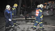 Ngày này năm xưa: Thảm kịch trong hộp đêm Nga, hơn 100 người chết