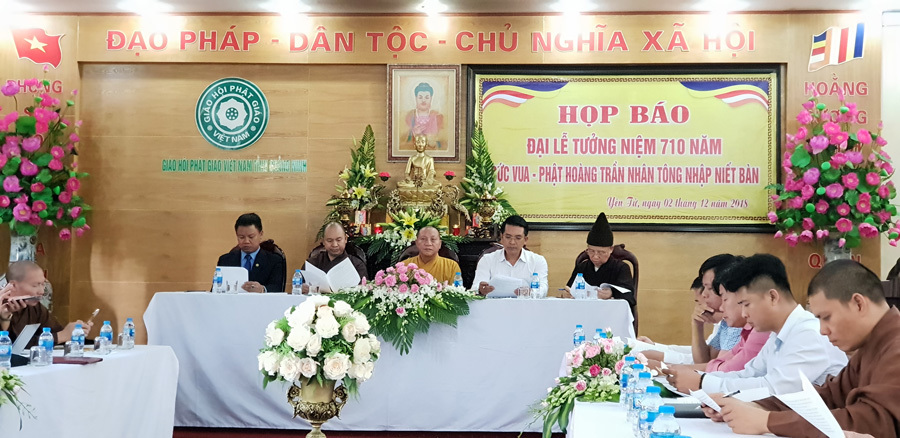 Cung Trúc Lâm hơn 200 tỷ ở Yên Tử chủ yếu từ tiền công đức