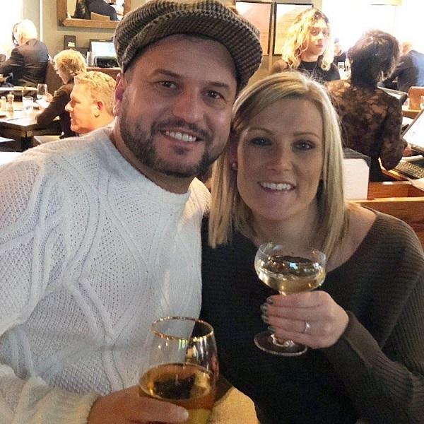 Cảnh sát Mỹ tìm và trả lại nhẫn đính hôn cho du khách người Anh