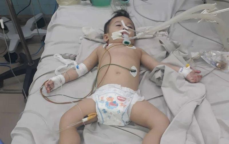 Điều tra vụ bé trai 20 tháng tuổi nhập viện khi chơi tại trường mầm non