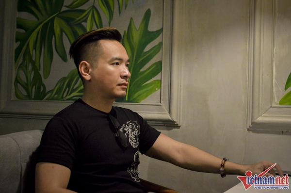 Việt Quang đau đớn không biết con 8 tuổi với bạn gái Nhật còn sống hay mất vì sóng thần