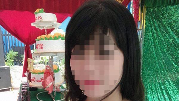 Bắt nghi can giết nữ MC, giấu xác dưới mương