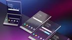 Sony đang phát triển loại smartphone mới với màn hình trong suốt