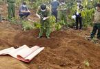 Bắt 2 thanh niên giết người, chôn xác rúng động ở Sài Gòn
