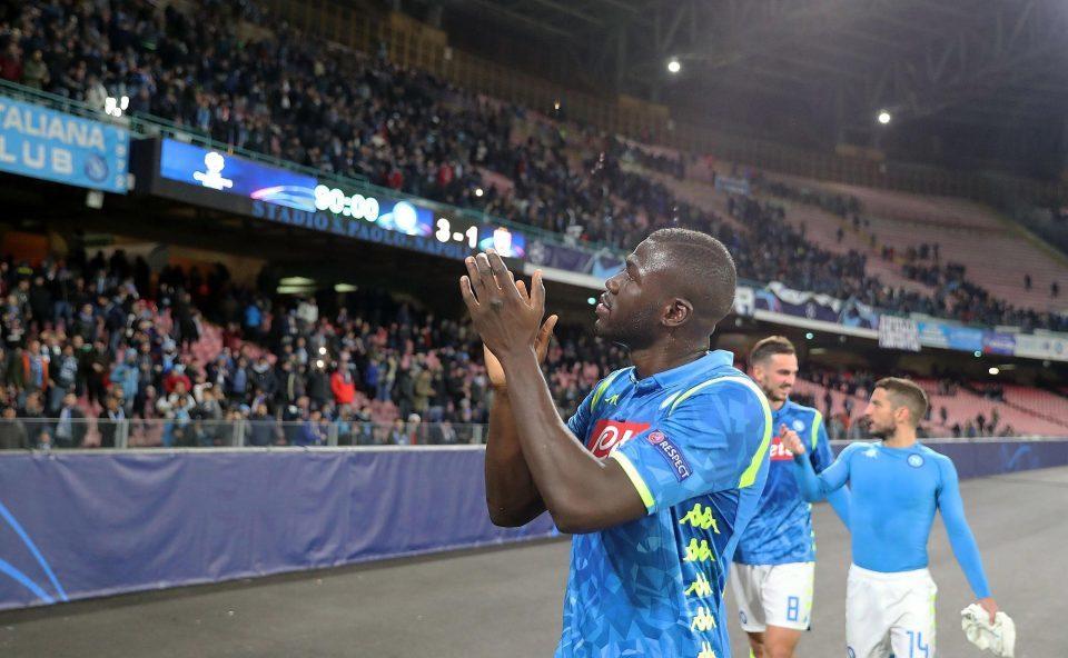 MU tuyệt vọng mua Koulibaly, Inter giải cứu Ozil