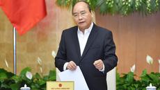 Thủ tướng yêu cầu làm tốt 3 nhiệm vụ trọng tâm cuối năm 2018