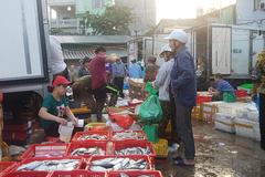 2 nữ phóng viên điều tra vụ bảo kê chợ Long Biên bị dọa giết