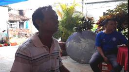 Nổ súng ở UBND phường: Cha bất lực nhìn con gái bị bắn tử vong