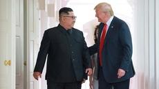 Thế giới 24h: Ông Trump chìa 'củ cà rốt' với Kim Jong Un
