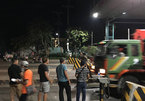 BOT ở Sài Gòn xả trạm vì tài xế phản đối thu phí quá hạn
