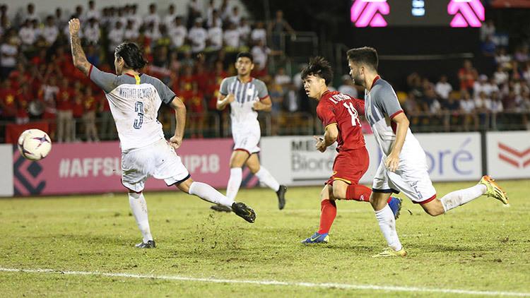 Bán kết AFF Cup 2018: Tuyển Việt Nam cần gì để vào chung kết?