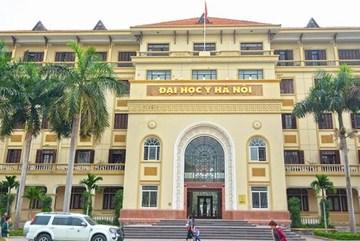 Bộ Y tế kết luận 6 nội dung tố cáo Trường ĐH Y Hà Nội